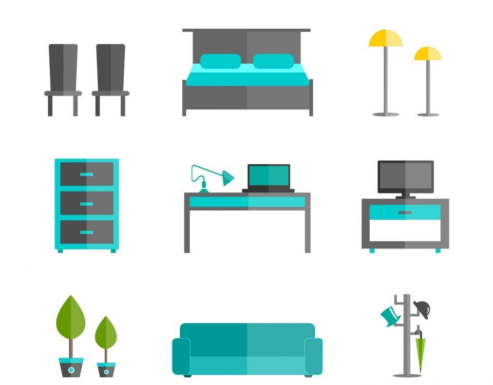 Cảm hứng từ những mẫu thiết kế catalogue nội thất ấn tượng