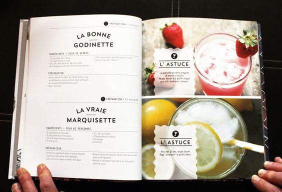 Đạt kỉ lục về doanh thu với thiết kế catalogue nhà hàng