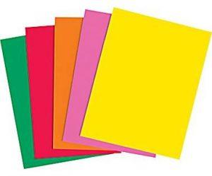 Những việc cần làm khi chọn giấy in catalogue