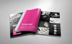 catalogue đẹp và hiệu quả cao